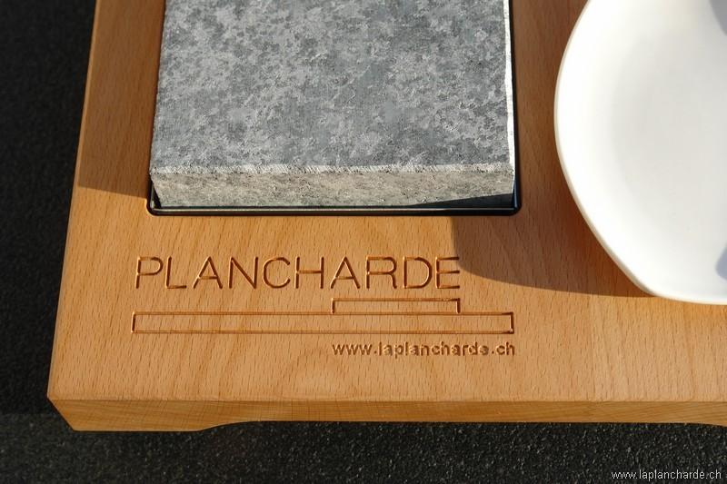 Plancharde